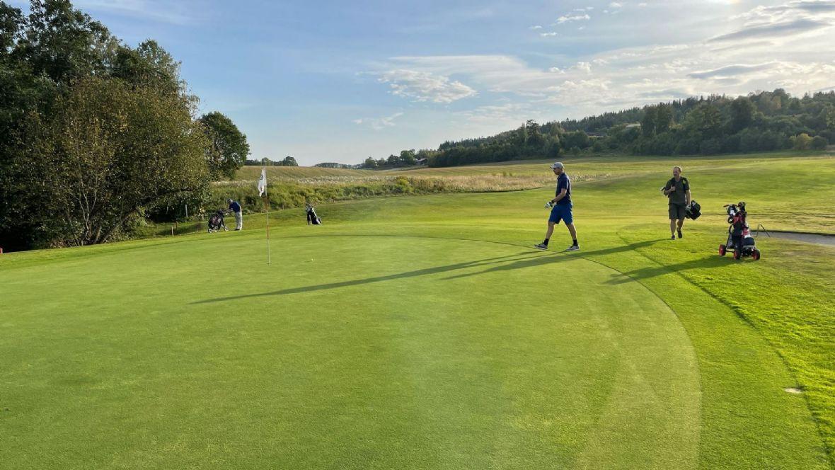 Nordhaug Golfklubb
